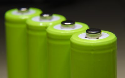 Green Batteries: Powering Sustainable Business